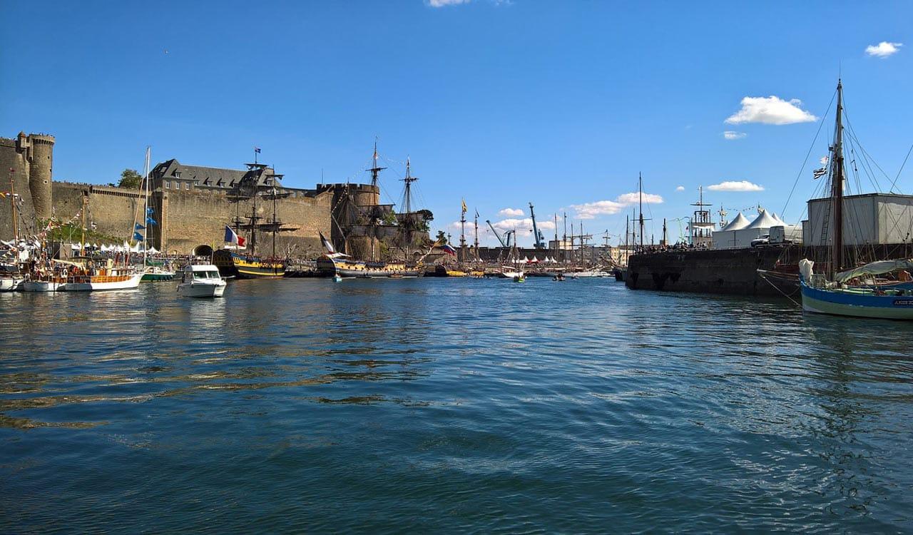 Visiter Brest : 15 choses à faire à Brest et ses environs