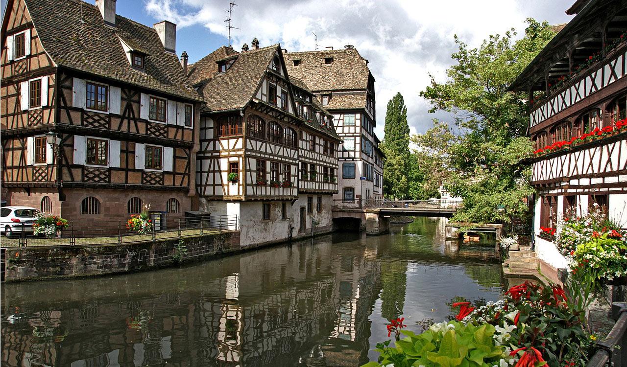 Visiter Strasbourg : 15 choses à faire à Strasbourg et ses environs