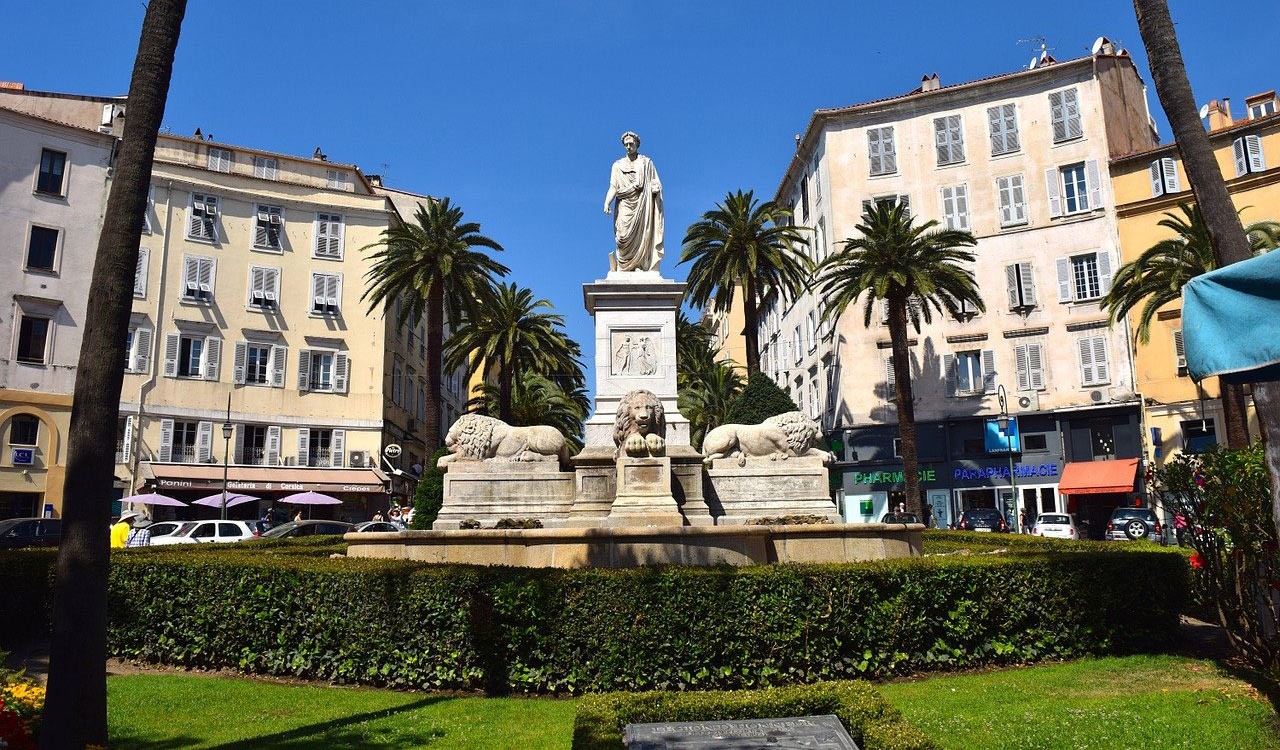Visiter Ajaccio : 15 choses à faire à Ajaccio et ses environs