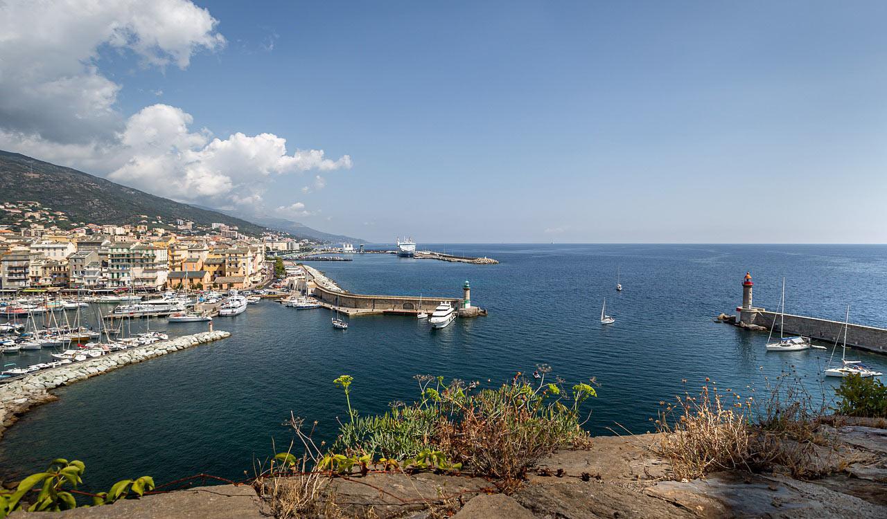 Visiter Bastia : 15 choses à faire à Bastia et ses environs