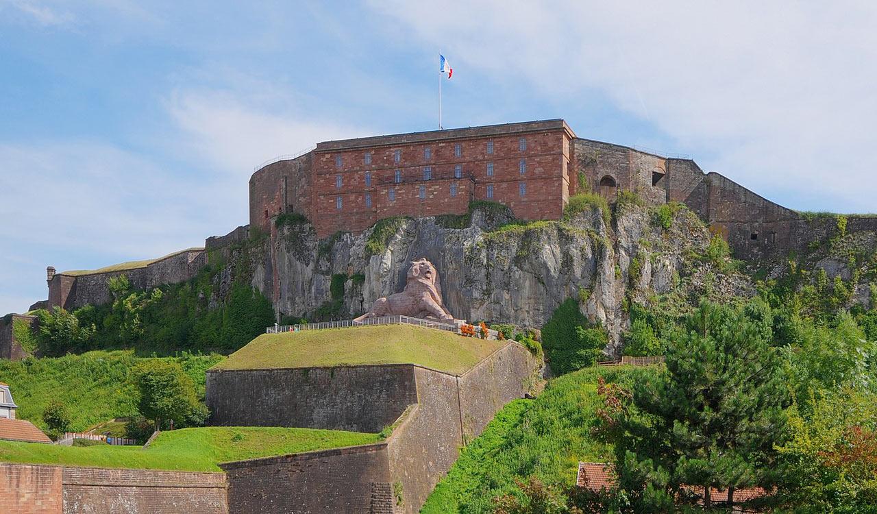 Visiter Belfort : 15 choses à faire à Belfort et ses environs