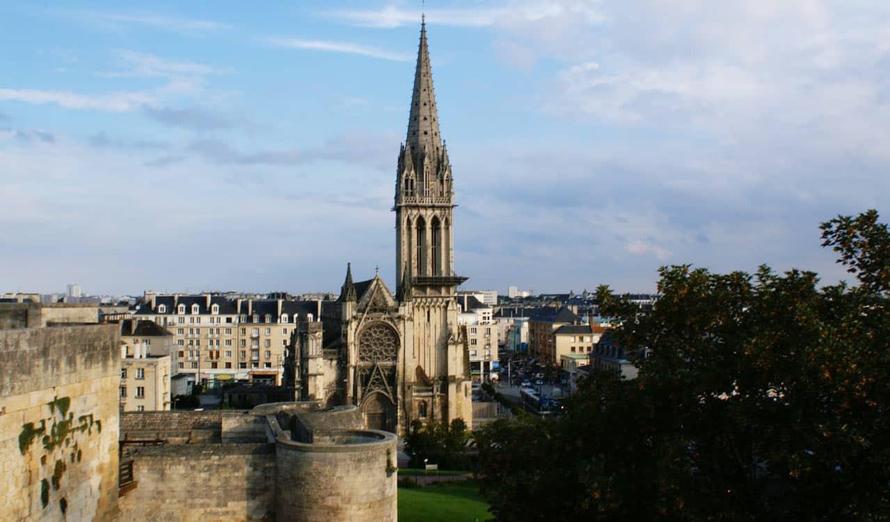 Visiter Caen : 15 choses à faire à Caen et ses environs