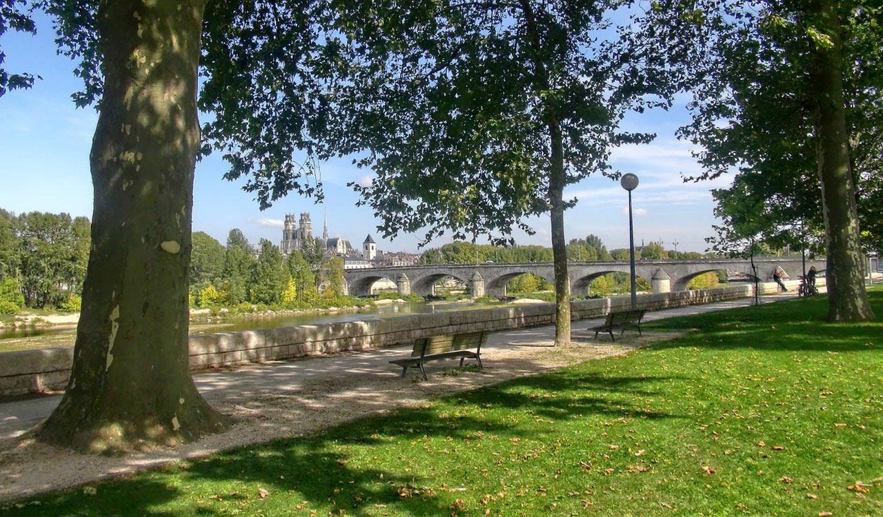 Visiter Orléans : 15 choses à faire à Orléans et ses environs