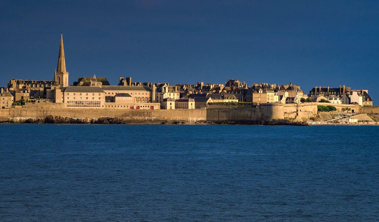 Visiter Saint-Malo : 15 choses à faire à Saint-Malo et ses environs