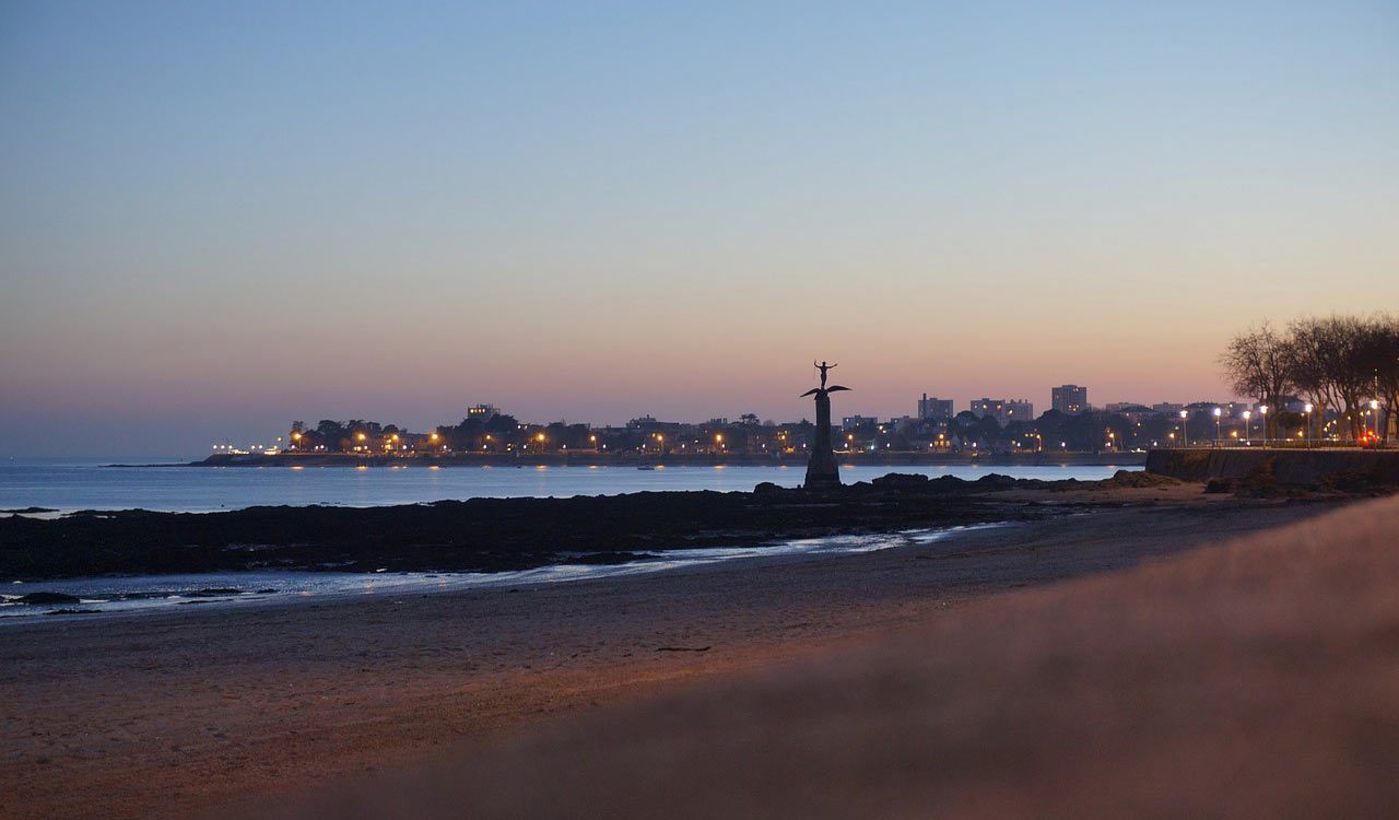 Visiter Saint-Nazaire : 15 choses à faire à Saint-Nazaire et ses environs